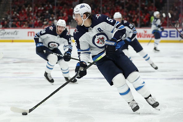 Get Ready For The New NHL Season With Great Betting Odds
