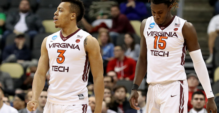 NCAA College Basketball Tournament: Friday Best Bets