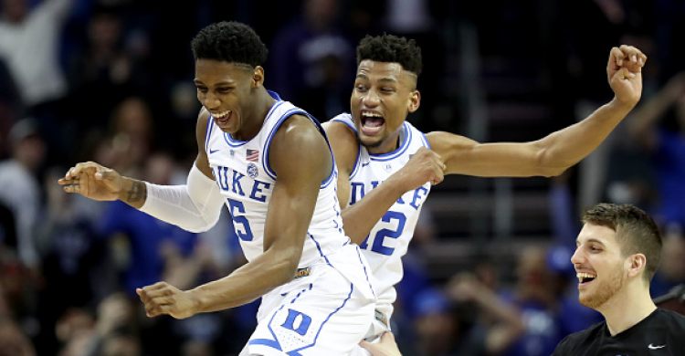 NCAA Tournament: Sunday Best Bets 3.31