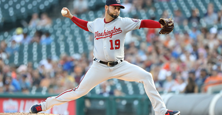 Wager Alarm MLB Best Bets: July 4