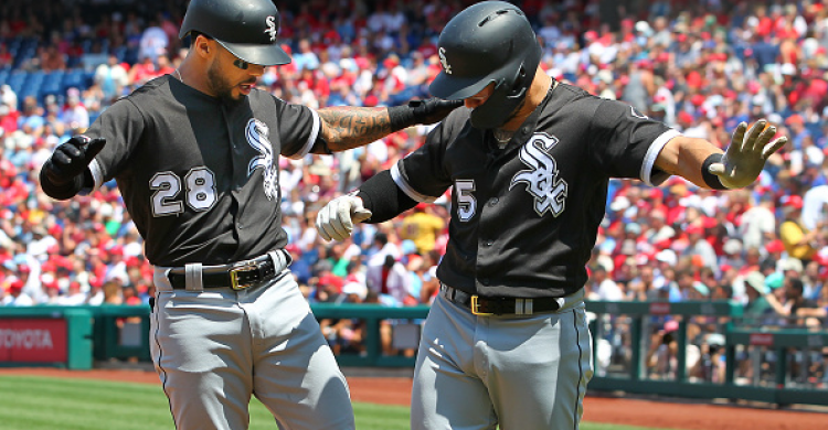 Wager Alarm MLB Best Bets: August 5