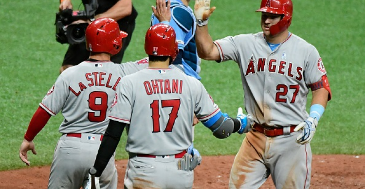 Wager Alarm MLB Best Bets: August 9