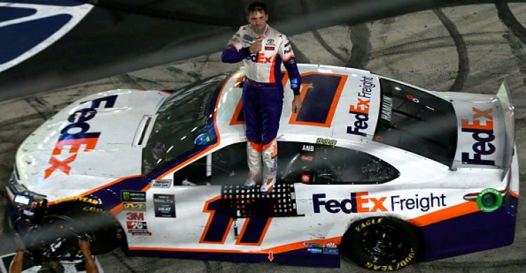 Wager Alarm NASCAR Best Bets: Southern 500
