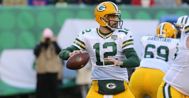 Wager Alarm NFL Best Bets: Bears vs. Packers