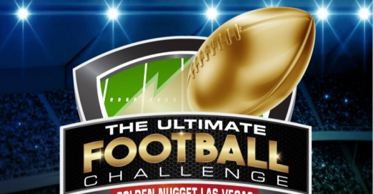 Golden Nugget Ultimate Football Challenge: Week 9
