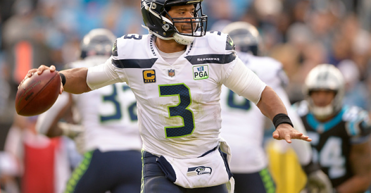 Wager Alarm NFL Best Bets - NFC West Futures