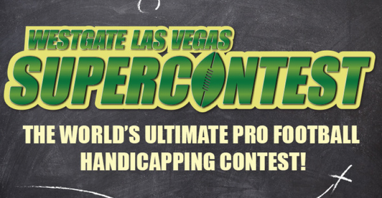 Westgate SuperContest Picks: Week 10 Results Cover Image